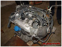 Meanwhile, I decided to take a look at my very low mileage XU9J4Z 405 Mi16 engine I bought back in 2007...