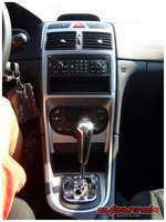 RT3 GPS/GSM/MP3 unit, automatic aircon and a sequential automatic gearbox.
