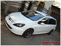 Highlight for album: Peugeot 307 Breaknck