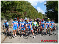 22/Sep/2013 - National Road Championship of Republic of Srpska.