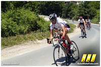 The race went through fine and served as one of the final training rides for the upcoming National Time Trial championship.