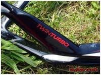 TWIN TURBO (Fast & Furious :-))