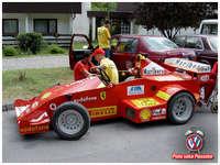 Bosanski F1 team.