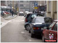 "Pametno (""Smart"") parkiranje."