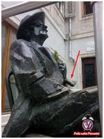 James Joyce - stari perverznjak!