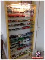 Zanimljiva kolekcija... posebno za jedan fast food objekat.