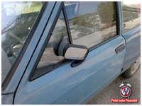 """Ne kaže se džabe: """"Retrovizor je ogledalo auta."""" (c) Opasnost"""